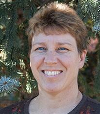 Sheila M. Meggison